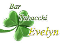 BAR TABACCHI EVELYN DI MC KEE CANEPA EVELYN NAZLY